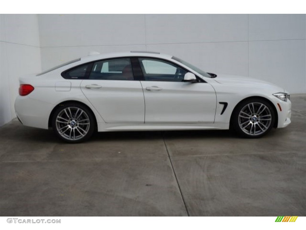 alpine white 2015 bmw 4 series 428i gran coupe exterior photo 99064842. Black Bedroom Furniture Sets. Home Design Ideas