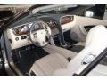 Dark Gray Satin - Continental GTC V8  Photo No. 4