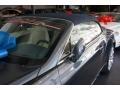 Dark Gray Satin - Continental GTC V8  Photo No. 9
