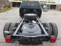 Black - 5500 Tradesman Crew Cab 4x4 Chassis Photo No. 4