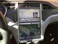 Grey Controls Photo for 2013 Tesla Model S #99108433