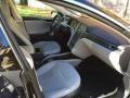 Grey Interior Photo for 2013 Tesla Model S #99108499