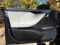 Grey Door Panel Photo for 2013 Tesla Model S #99108544