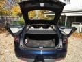 2013 Model S P85 Performance Trunk