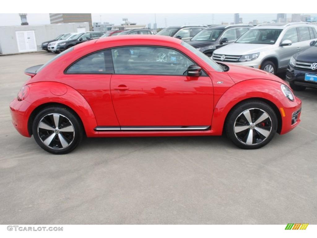 2015 tornado red volkswagen beetle r line 2 0t 99107374 photo 9 car color. Black Bedroom Furniture Sets. Home Design Ideas