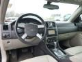 2005 Brilliant Black Crystal Pearl Chrysler 300 Touring  photo #12