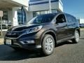 Kona Coffee Metallic 2015 Honda CR-V Gallery
