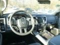 Black/Diesel Gray Dashboard Photo for 2015 Ram 1500 #99192862
