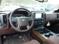 High Country Saddle Prime Interior Photo for 2015 Chevrolet Silverado 1500 #99193687