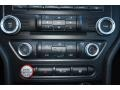 Ebony Controls Photo for 2015 Ford Mustang #99219001