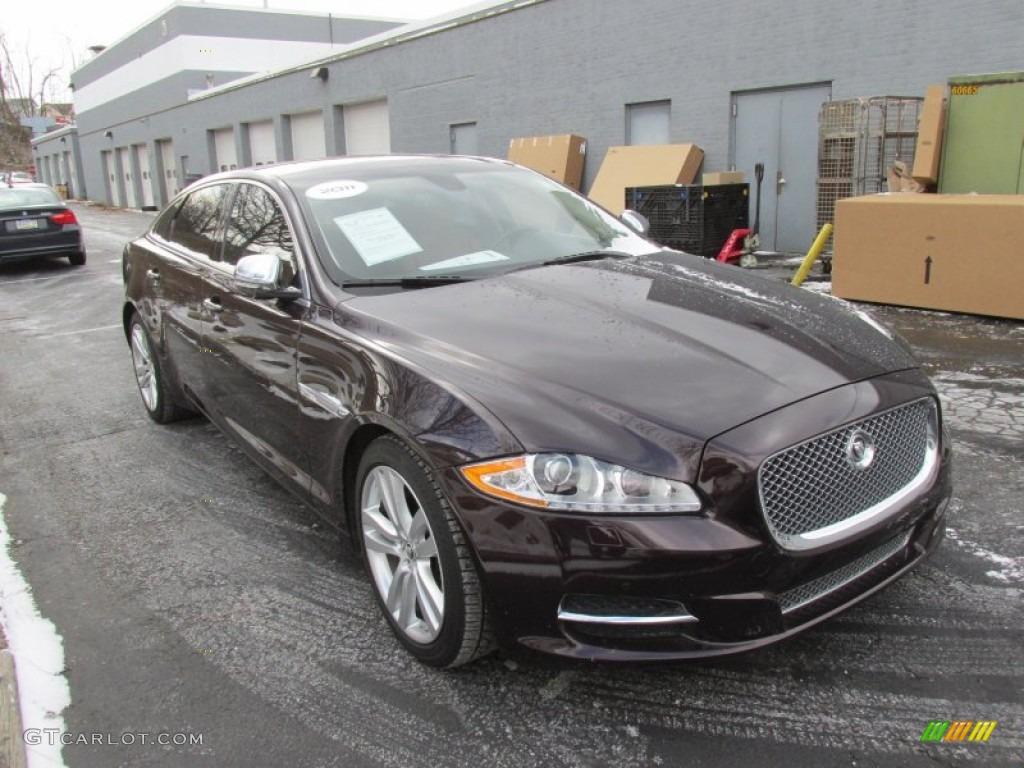 2011 caviar metallic jaguar xj xjl 99217165 photo 7 car color galleries. Black Bedroom Furniture Sets. Home Design Ideas