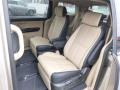 Rear Seat of 2015 Sedona Limited