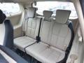 Rear Seat of 2015 Sedona Limited