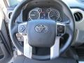 Black Steering Wheel Photo for 2015 Toyota Tundra #99232913