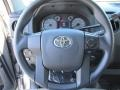 Graphite Steering Wheel Photo for 2015 Toyota Tundra #99233510