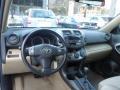 Sand Beige Dashboard Photo for 2011 Toyota RAV4 #99237644