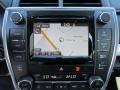 Ash Navigation Photo for 2015 Toyota Camry #99238381