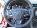 Ash Steering Wheel Photo for 2015 Toyota Camry #99238496