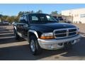 2004 Black Dodge Dakota SLT Quad Cab #99216980