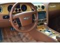 2008 Continental GTC  Steering Wheel