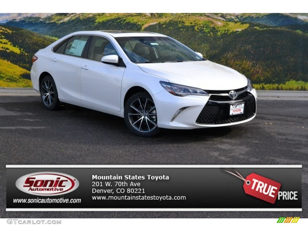 auto toyota our rsfw xle rsf test expert camry xse drive