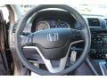 2010 Polished Metal Metallic Honda CR-V EX  photo #23