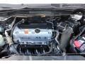 2010 Polished Metal Metallic Honda CR-V EX  photo #41