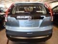 2014 Mountain Air Metallic Honda CR-V LX AWD  photo #3