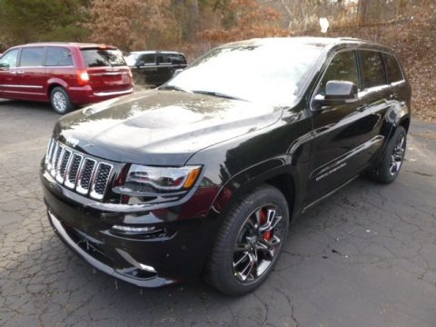 2015 jeep grand cherokee srt 4x4 data info and specs. Black Bedroom Furniture Sets. Home Design Ideas
