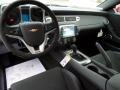 Black Dashboard Photo for 2015 Chevrolet Camaro #99285781