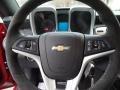 Black Steering Wheel Photo for 2015 Chevrolet Camaro #99285802
