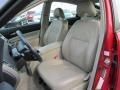 Bisque 2008 Toyota Prius Interiors