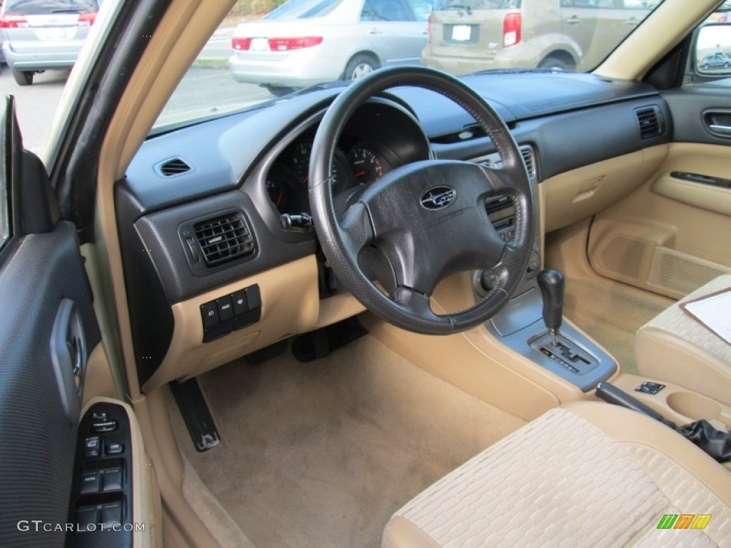 2003 subaru forester 2 5 xs interior photos. Black Bedroom Furniture Sets. Home Design Ideas