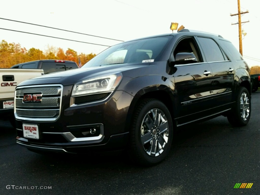 2015 iridium metallic gmc acadia denali awd 99288792 photo 2 car color galleries. Black Bedroom Furniture Sets. Home Design Ideas