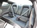 Ebony Rear Seat Photo for 2015 Ford Mustang #99331186