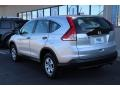 2014 Alabaster Silver Metallic Honda CR-V LX AWD  photo #7