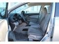 2014 Alabaster Silver Metallic Honda CR-V LX AWD  photo #12