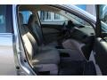 2014 Alabaster Silver Metallic Honda CR-V LX AWD  photo #28
