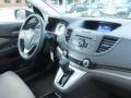 2012 White Diamond Pearl Honda CR-V EX 4WD  photo #16
