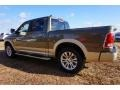 2015 Prairie Pearl Ram 1500 Laramie Long Horn Crew Cab  photo #2