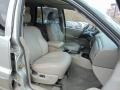 Sandstone Front Seat Photo for 2002 Jeep Grand Cherokee #99408974