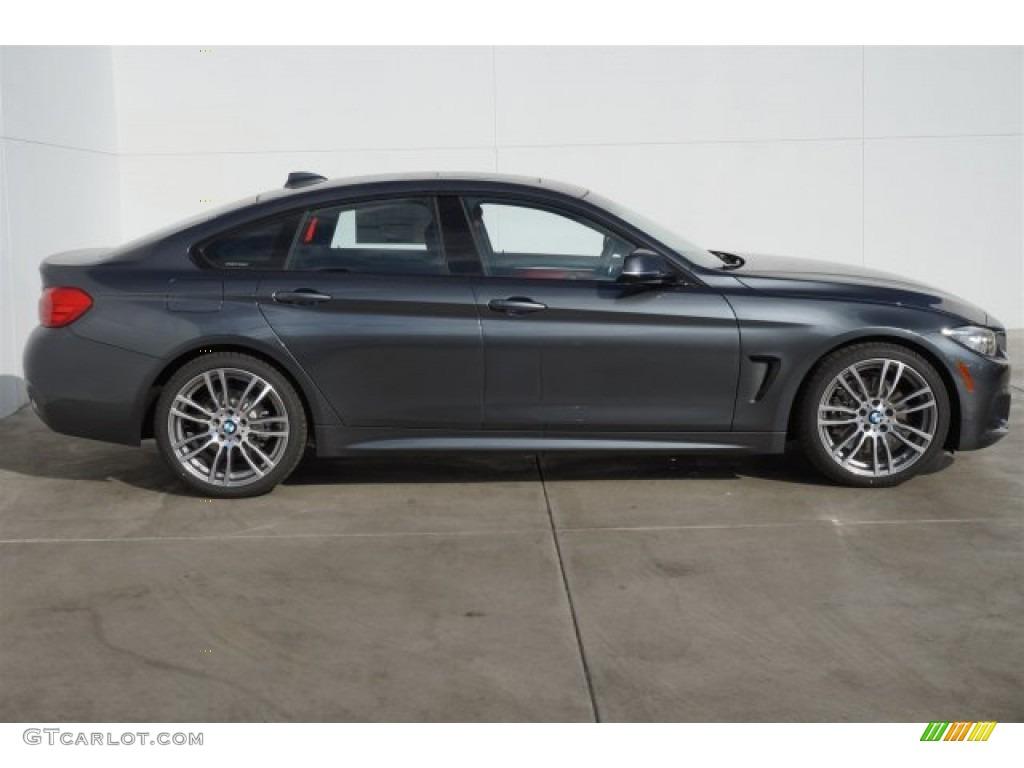 Bmw 428i Convertible 2017 >> Mineral Grey Metallic 2015 BMW 4 Series 428i Gran Coupe Exterior Photo #99409100 | GTCarLot.com
