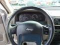 Sandstone Steering Wheel Photo for 2002 Jeep Grand Cherokee #99409169