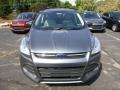 2014 Sterling Gray Ford Escape SE 1.6L EcoBoost 4WD  photo #5