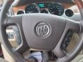 2010 Red Jewel Tintcoat Buick Enclave CXL AWD  photo #18
