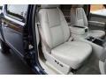 Light Titanium/Dark Titanium Gray 2007 Chevrolet Silverado 1500 Interiors