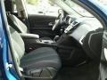 2010 Navy Blue Metallic Chevrolet Equinox LT  photo #11