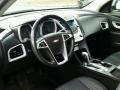 2010 Navy Blue Metallic Chevrolet Equinox LT  photo #24