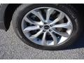 2015 Lincoln MKC FWD Wheel and Tire Photo