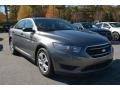 Sterling Gray 2014 Ford Taurus Gallery